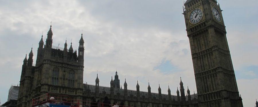 London :  Kota Multikultural Yang Mencuri Hati